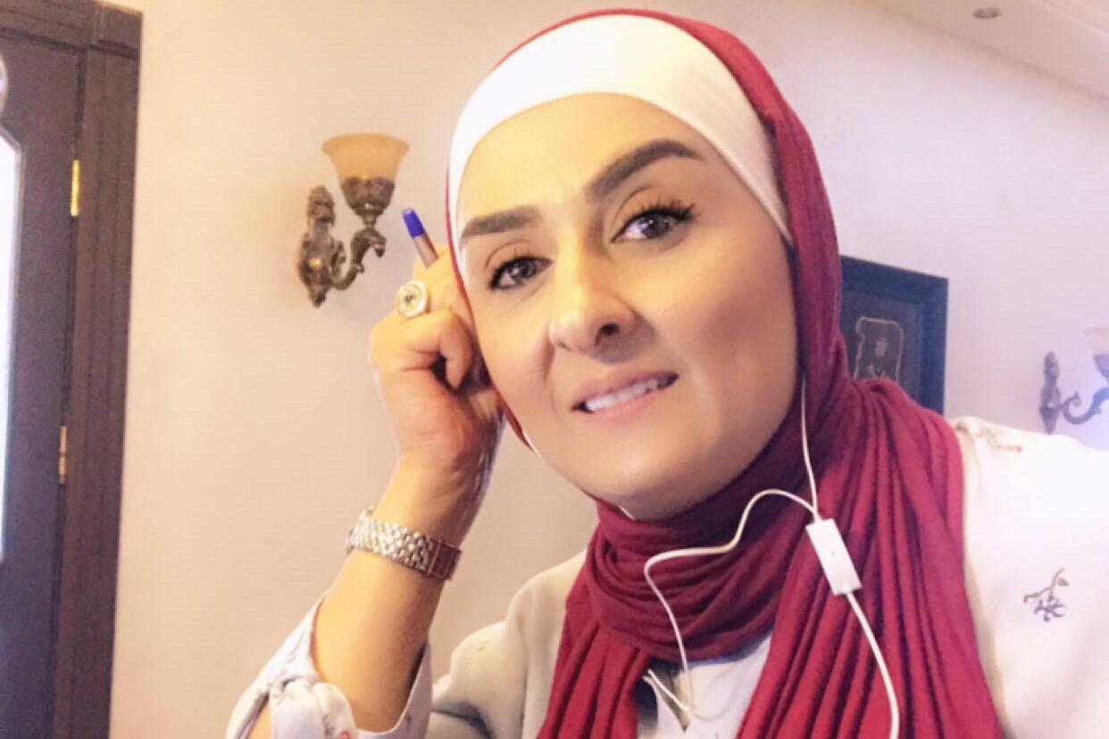 سونيا ابو شرار